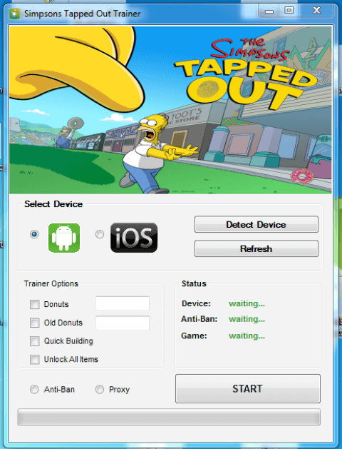 the simpsons tapped out hack, simpsons tapped out hack