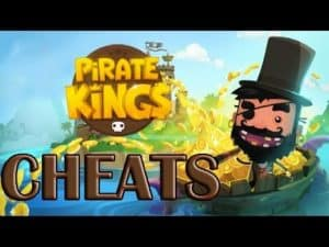 Pirate Kings Cheats