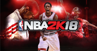 My NBA 2K18 Hack, My NBA 2K18 Free Credits